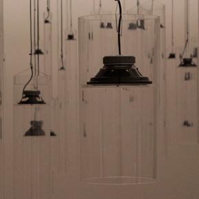 Roberto Pugliese – Emergenze acustiche – veduta dell'installazione alla Tenuta dello Scompiglio, Lucca 2013 – photo Donatella Lombardo – courtesy Associazione Culturale Dello Scompiglio