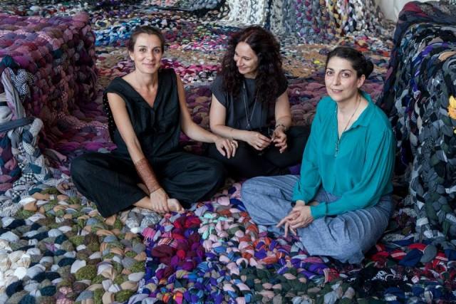 Artforms, le relazioni prendono forma - Photo credits: IoGim, Serena Gallorini, Manuel Perna, Marco Mazzi.
