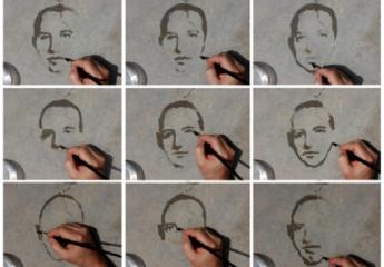 Ripensare il medium: il fantasma del disegno