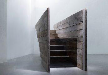 Andrea Santarlasci – Riflessi da un luogo invisibile
