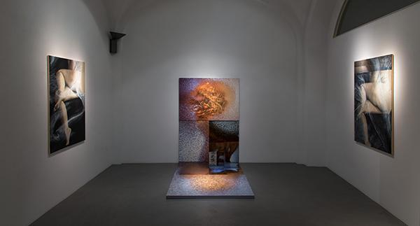 Tatiana Villani - Körperland - Galleria-Passaggi (Pisa) - ph.Dania Gennai