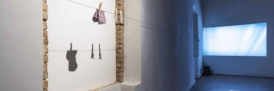 Le ricorsività formali di Rosa Aiello | FATE PRESTO, Casa Masaccio