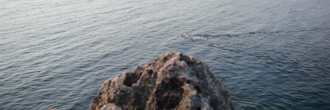 Ramdom | Indagine sulle Terre Estreme / Hall e Sino alla fine del mare