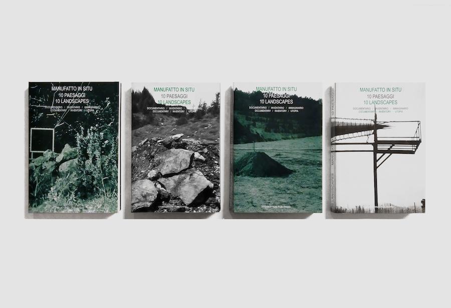 Manufatto in situ - Catalogo - VIAINDUSTRIAE Publishing