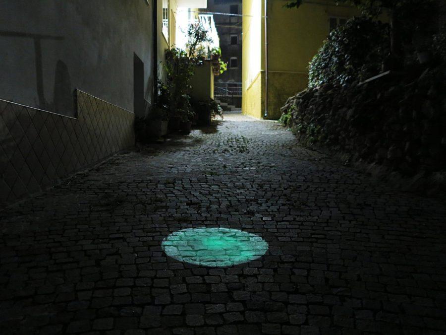 VIS à VIS - Fuoriluogo 21 - Roberto Memoli - Some events and phenomena - Mafalda (CB)