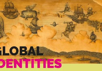 GLOBAL IDENTITIES. Postcolonial and Cross-cultural Narratives